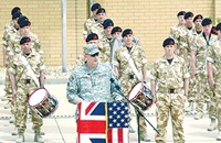 الجيش البريطاني في قفص اتهام المحكمة الأوروبية