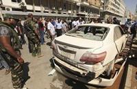 مقتل ضابطين ليبيين بأيدي مسلحين مجهولين في بنغازي