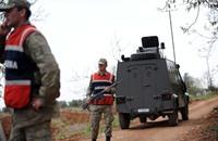 اختطاف 4 عسكريين أتراك في ديار بكر
