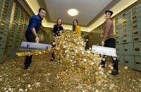 مع انخفاض أسعار العملات.. إلى أين تتجه رؤوس الأموال؟