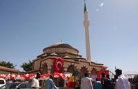 وقف ديني تركي يعمِّر مساجد في 26 دولة