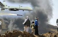 """طائرات أمريكية تقتل ثلاثة من """"القاعدة"""" باليمن"""