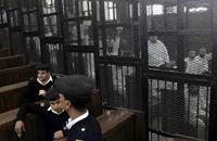 أحكام عسكرية ضد 6 أشخاص بمصر إثر إدانتهم بأعمال عنف