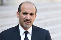 """""""النصرة"""" تتهم أحمد الجربا بسرقة 75 مليون دولار"""