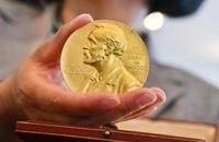"""ترشيح """"حركة مقاطعة إسرائيل"""" لجائزة نوبل للسلام"""