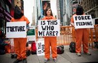نصف الأميركيين يعتقدون أن التعذيب مبرر