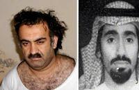 التقنيات المستخدمة في استجواب أربعة من قادة القاعدة