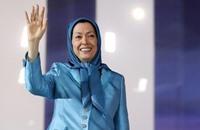 مريم رجوي: صاروخ الحوثي صوب مكة أطلق بطلب من خامنئي
