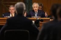 كوركر: مجلس الشيوخ يسعى لمعاقبة السعودية قبل نهاية العام