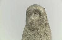 متحف اللوفر-لنس يرمم مومياء تمساح (فيديو)