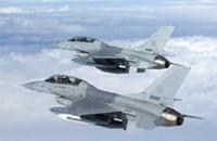 طيران التحالف يكثف غاراته في العراق دعما للأكراد