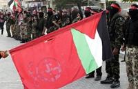 """الجبهة الشعبية لـ""""عربي21"""": لم نلتق فتح وهذه مهمتنا بسوريا"""