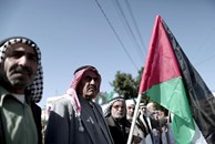 الحركة الأسيرة بسجون الاحتلال تصعد خطواتها الاحتجاجية