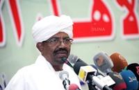 """البشير: """"CIA"""" والموساد وراء توقيع """"نداء السودان"""""""
