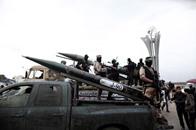 مصادر إسرائلية: حماس طورت حفر الأنفاق وتصنيع الهاون