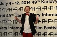 فيلم روسي يفوز بالنجمة الذهبية بمهرجان مراكش