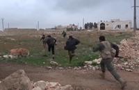 اشتداد الاشتباكات بين الثوار وقوات النظام في حلب
