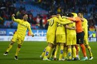 تأهل فياريال وسوسيداد وغرناطة ببطولة كأس ملك إسبانيا