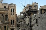 بين 2014 و2015: ماذا يتوقع السوريون؟