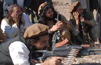 طالبان تشترط رفعها من قائمة الإرهاب قبل أي مفاوضات