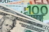 الدولار يصعد مقابل اليورو بعد قرار المركزي الأوروبي