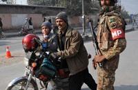 """انتهاء عملية باكستانية لإنقاذ تلاميذ """"مدرسة بيشاور"""""""