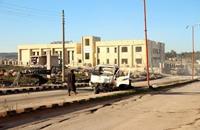 طيران النظام يثأر لهزيمته بثلاث مجازر في إدلب وحمص