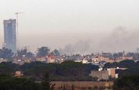 """قوات """"فجر ليبيا"""" تشن غارات جوية لأول مرة شرق البلاد"""