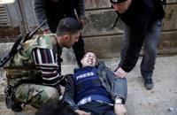 مراسلون بلا حدود: ذبح الصحفيين في سوريا مروع