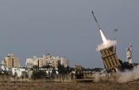 جيش الاحتلال يقصف مناطق سورية ردا على سقوط صواريخ بإسرائيل