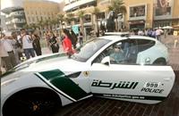 لن تصدقوا ماذا فعلت شرطة الإمارات مع مخالفي السرعة