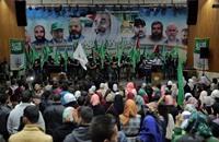 """من بير زيت.. حماس تبشّر بصفقة """"أحرار 2"""" لتحرير الأسرى"""