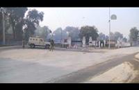 باكستان تشدد إجراءاتها الأمنية في مدينة بيشاور (فيديو)