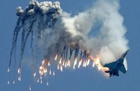 مقتل ضباط مصريين وإماراتيين إثر سقوط طائرة عسكرية