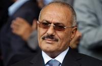 علي عبدالله صالح لصحيفة مصرية: لن نقاتل مصر والسعودية