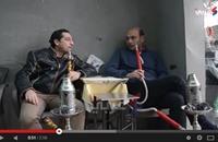 """""""البطالة"""" تسوق الشباب المصري إلى المقاهي (فيديو)"""