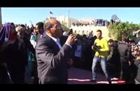 المرزوقي يدعو السبسي للقبول بنتائج الانتخابات (فيديو)