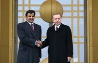 سفير تركي: اتفاقيات تعاون مرتقبة خلال زيارة أردوغان لقطر