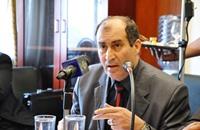 """جمال حشمت: استبدال السيسي بـ""""عسكري"""" آخر التفاف على الثورة"""