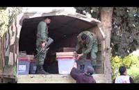 إجراءات أمنية مشددة عشية جولة الحسم بانتخابات تونس (فيديو)