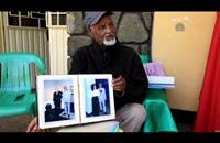 فنان إثيوبي يحكي قوميات بلاده وأحلام شعوب افريقيا (فيديو)
