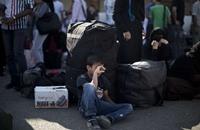النظام المصري ودور السجان بإغلاق معبر رفح