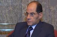 خمسة رؤساء للمخابرات المصرية خلال أربع سنوات