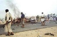 مقتل 40 من مسلحي الحوثي في أرحب شمال صنعاء