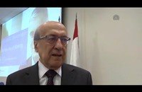 قطاع المصارف اللبناني لم يتأثر باضطرابات المنطقة (فيديو)