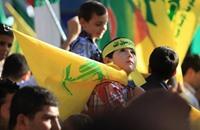 مقاتلو حزب الله أبطال قصص يقرأها أطفال في لبنان
