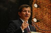 داود أوغلو: المخدرات ستنتهي من تركيا في أقرب وقت