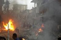 الحرب السورية أوقعت أكثر من 200 ألف قتيل منذ 2011