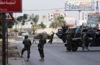 مقتل سبعة جنود لبنانيين في كمين قرب حدود سوريا