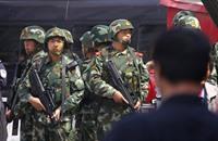 الصين تعتقل آلافا بحملة على المواد الإباحية والقمار